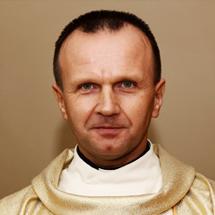 Fr. Stanisław Zaryczny CR